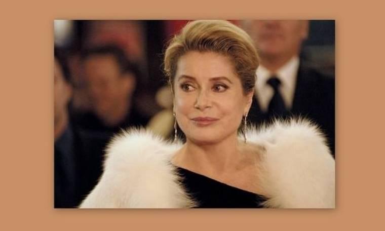 Η Κατρίν Ντενέβ πουλάει το παλάτι της
