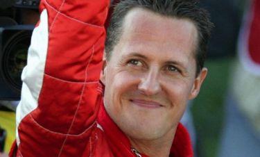 Ξύπνησε ο Michael Schumacher;
