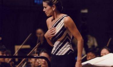 Διεθνής διάκριση για την Ευγενία Μανωλίδου και τη μουσική σύνθεσή της για όπερα!