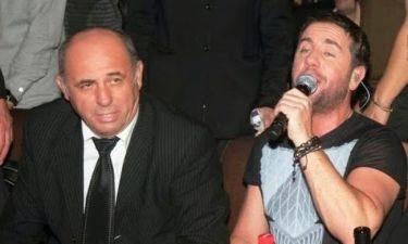 Ο Μαζωνάκης για την σύλληψη του πατέρα του: «Μου στοίχησε πολύ η περιπέτεια του πατέρα μου»