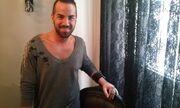 Έλληνας σχεδιαστής στην εντατική μετά από τροχαίο ατύχημα
