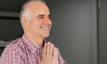 Γιώργος Μητσικώστας: Αποκαλύπτει τι πραγματικά τον συνδέει με τον Αντώνη Σαμαρά