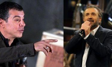 Λαζόπουλος για Σταύρο Θεοδωράκη: «Δε βουτάω σε βρώμικα ποτάμια»