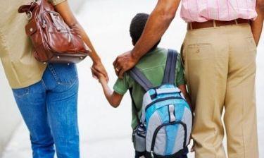 Αυτά είναι τα δέκα πράγματα που πρέπει να γνωρίζει ένα παιδί πριν πάει στο δημοτικό σχολείο
