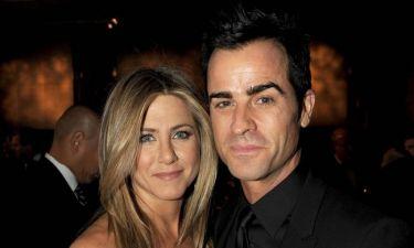 Aniston- Theroux: Όρισαν ημερομηνία γάμου