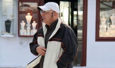 Γιάννης Ζουγανέλης: «Μου λένε «πες ένα ανέκδοτο» λες κι εγώ είμαι στη ζωή μου αυτό που είμαι στη σκηνή»