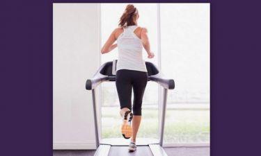Διάδρομος: Κάψτε ακόμα περισσότερες θερμίδες στο γυμναστήριο