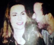 Ο κρυφός έρωτας της Μαρίας-Λουίζας Βούρου (φωτό)
