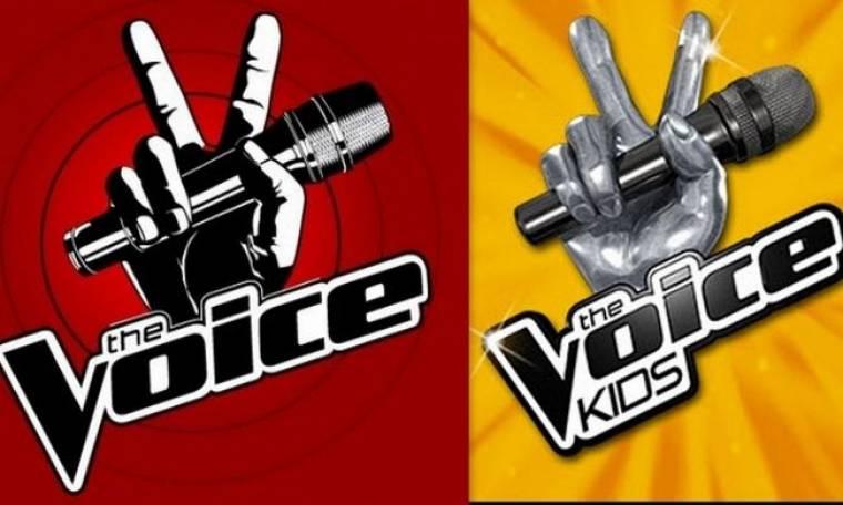 Μετά το The Voice έρχεται και το The Voice Kids!