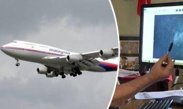 Μαλαισία: Πιλότος υποστηρίζει ότι βρήκε τα συντρίμμια του αεροπλάνου