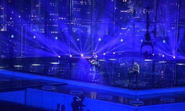 Eurovision 2014: Ουγγαρία: Ένα τραγούδι γραμμένο για την ενδοοικογενειακή βία