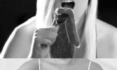 Διατροφή στα άκρα: Η Δήμητρα τρώει τα πάντα ωμά, ακόμα και το κρέας. Η Στέλλα είναι vegan.
