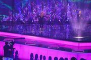 Eurovision 2014: Χορογραφία με πατινάζ για το Μαυροβούνιο
