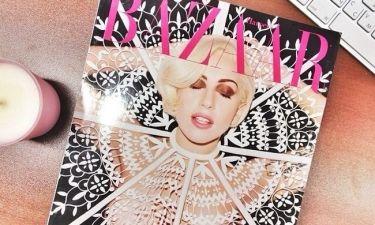 Lady Gaga: «Δεν πάσχω πια από διατροφική διαταραχή»