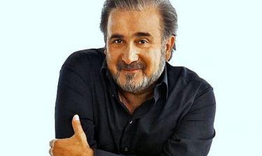 Λάκης Λαζόπουλος: «Άμα δεν έχω και κατάθλιψη με όλα αυτά, τότε να πάω στον γιατρό»