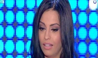 Δήμητρα Αλεξανδράκη: Τι είπε για την σχέση της με τον Ηλία Κασιδιάρη