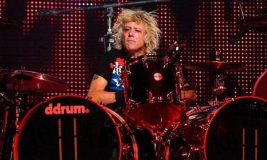 Στη φυλακή ο ντράμερ των Scorpions!