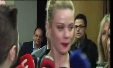 Ζέτα Μακρυπούλια: «Δεν μετάνιωσα για το J2US. Είμαι ικανοποιημένη»