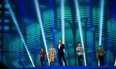 Eurovision 2014: Η Λευκορωσία έκανε πρόβα