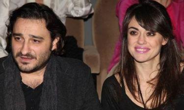 Βασίλης Χαραλαμπόπουλος: Στην Σέριφο με την σύντροφο του!