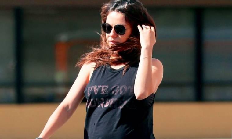 Ashton Kutcher-Mila Kunis: Έμαθαν το φύλο του μωρού τους!