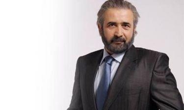 Λάκης Λαζόπουλος: «Δεν μου αρέσει μία ζωή βαλσαμωμένη»