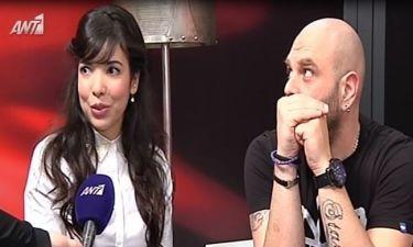 Τι είπε η Indila για τον Μιχάλη από τους Stavento και το αποψινό The Voice