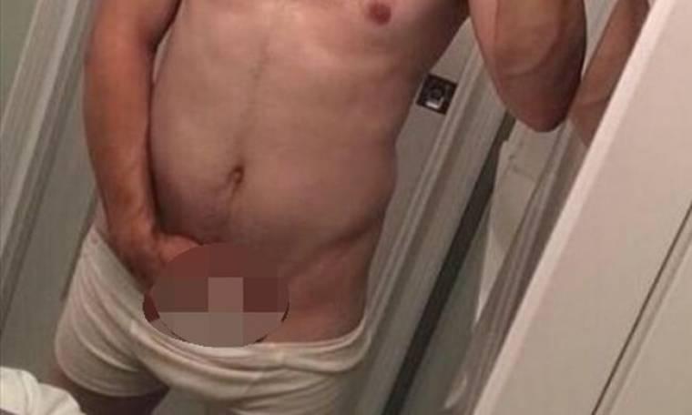 Πανικός στα social media με ηθοποιό, που έβαλε το χέρι του στο εσώρουχό του και έβγαλε φωτογραφία!