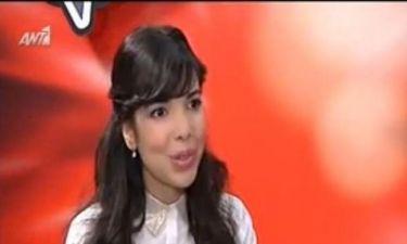 Η Ιndila μιλά ελληνικά και αποκαλύπτει τη σχέση της με τον Αλιάγα!