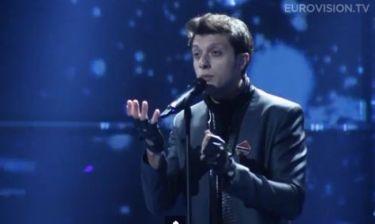 Eurovision 2014: Αρμενία:  Το μεγάλο φαβορί στη δεύτερη πρόβα του!