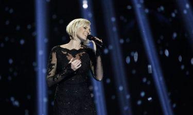 Eurovision 2014: Σουηδία: Μια μπαλάντα και μια ντισκομπάλα στην σκηνή της δεύτερης πρόβας!