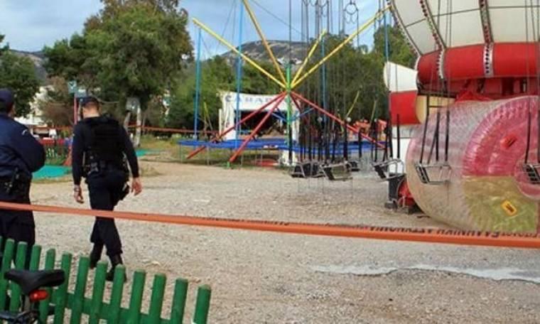 Τραγωδία στο λούνα παρκ: Για όλα φταίει ο… ανεμοστρόβιλος!
