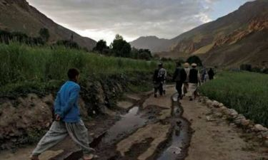 Αφγανιστάν: Κατολίσθηση «κατάπιε» ολόκληρο χωριό! (video)