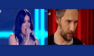 «The Voice»: Δείτε ποιος περνά στον τελικό από την ομάδα της Ασλανίδου!