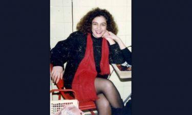 Αποκλείεται να την αναγνωρίσετε! Ποια γνωστή Ελληνίδα παρουσιάστρια δελτίου ειδήσεων είναι;