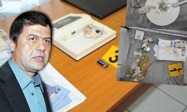 Έκτακτο: DNA του Ξηρού στη βόμβα στο Α.Τ Ιτέας