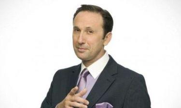 Ρένος Χαραλαμπίδης: «Είμαι υπέρ στο να υιοθετήσει παιδί ένα ομοφυλόφιλο ζευγάρι»
