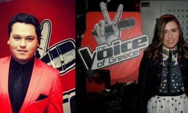 Οι πρώτες δηλώσεις του Γιούρι μετά τον αποκλεισμό του από το The Voice: «Δεν νομίζω η Αρετή να ήταν καλύτερη από μένα»
