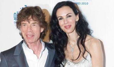 Ράκος ο Mick Jagger στο μνημόσυνο της L'Wren Scott, της αφιέρωσε τραγούδι!