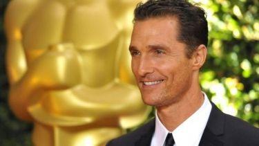 Ο Matthew McConaughey εγκαταλείπει το Hollywood