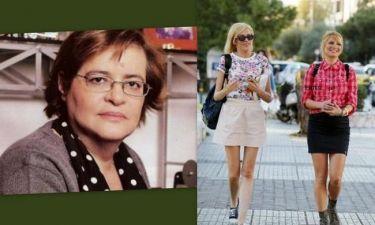 Ντέπυ Γκολεμά: «Συγγνώμη ρε παιδιά, ποια είναι αυτή η Σάσα»;