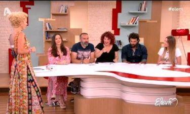 Απίστευτο! Στην Ελένη on air είπαν πόσες φορές τυλίγουν το χαρτί υγείας, όταν...