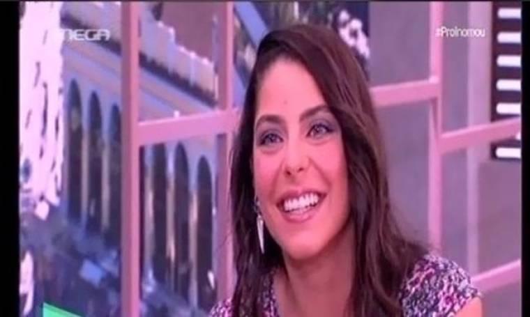 Μυριέλλα Κουρεντή: Έχει πέσει θύμα σεξουαλικής παρενόχλησης