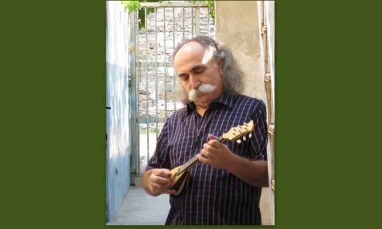 Προκαλεί το τραγούδι του Αγάθωνα για τoν βασανισμό του Αλβανού που έσφαξε τον σωφρονιστικό υπάλληλο
