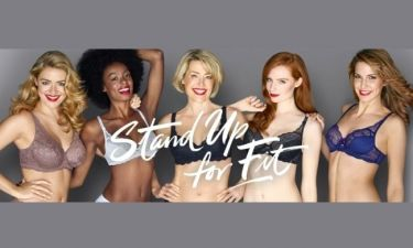 Stand Up For Fit in 2014
