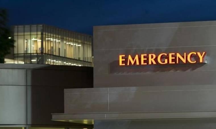 Κατέληξε στο νοσοκομείο λόγω… τηλεκατευθυνόμενου δονητή (pics)