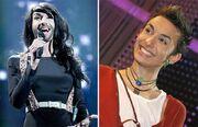 Eurovision 2014: Κι όμως είναι το ίδιο πρόσωπο