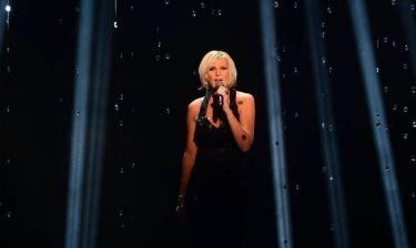 Eurovision 2014: Σουηδία: Πρόβλημα κατά την διάρκεια της πρόβας της