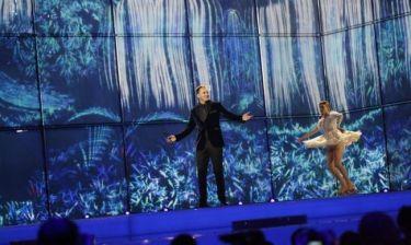 Eurovision 2014: Μαυροβούνιο: Το… πατινάζ και το μήνυμα για την αγάπη