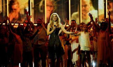 Eurovision 2014: Η εντυπωσιακή έναρξη, το διαμαντένιο στάδιο και οι εσωτερικές πισίνες!